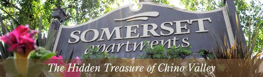 Somerset Apartments in Chino Facebook Page