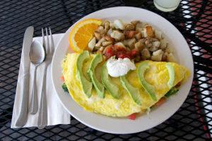 garden-omlet